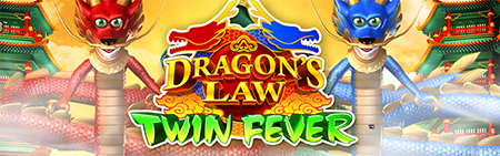 Dragon's Law Twin Fever