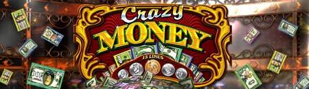 Crazy Money